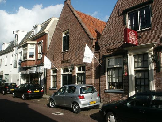 Venestraat Nijkerk